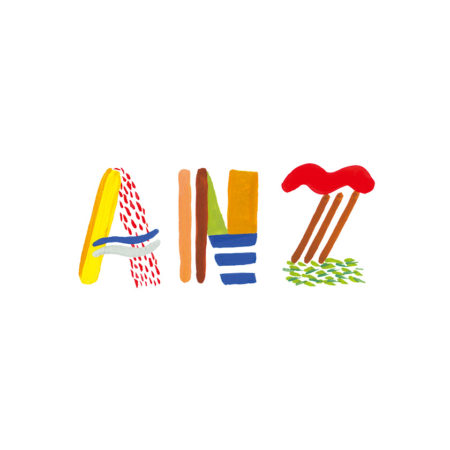 ANZ アンズ