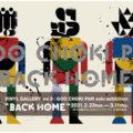 "GOO CHOKI PAR solo exhibition ""BACK HOME"""