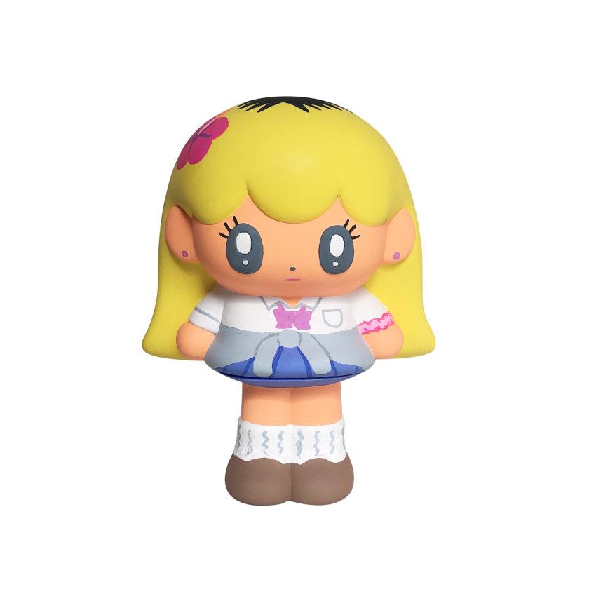 MONYO GIRL ギャル