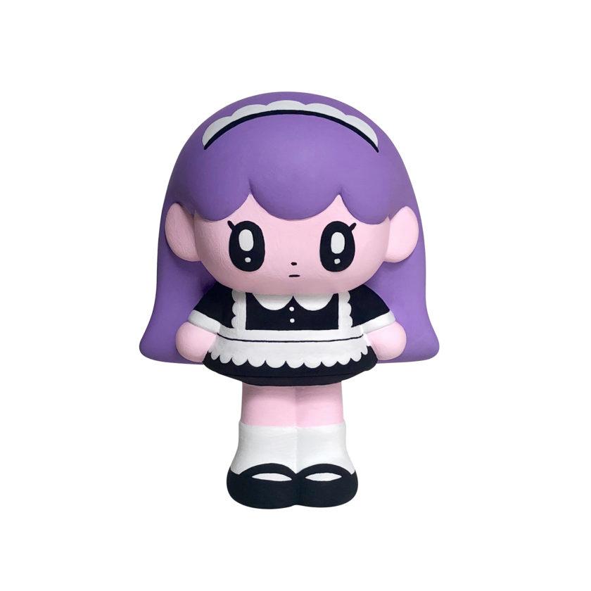 MONYO GIRL メイド