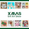 group show X'mas Gift Art Show